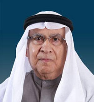 Mr Mohammed Ebrahim Kanoo