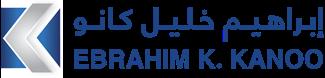 Ebrahim Khalil Kanoo Logo